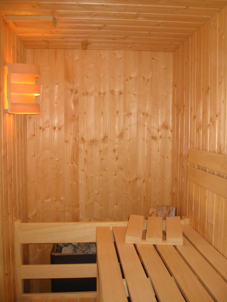 Saunazimmer